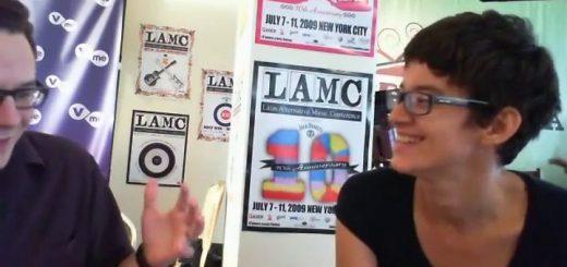LAMC 2011: Entrevista: Rita Indiana