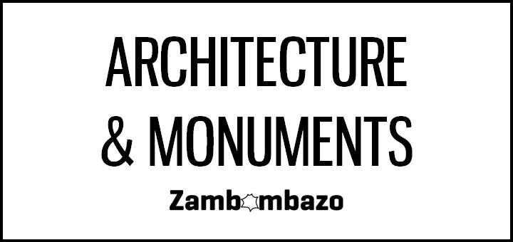 Architecture & Monuments