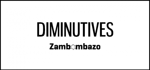 Diminutives