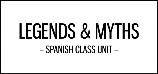 legends_myths_unit_spanish_class_activities_featured