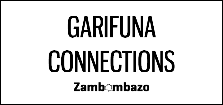Garifuna Connections