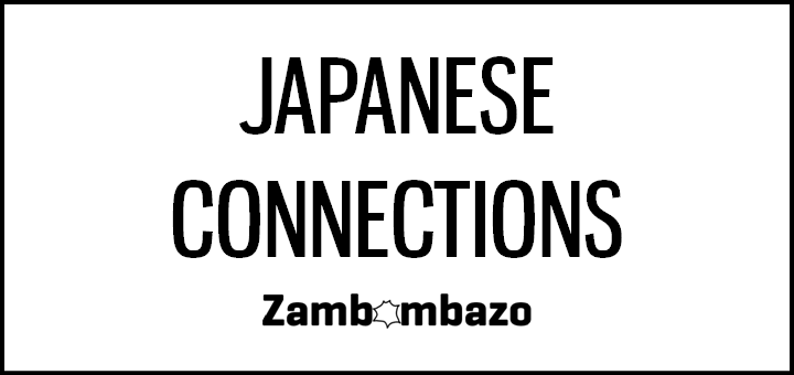 Japanese Connections