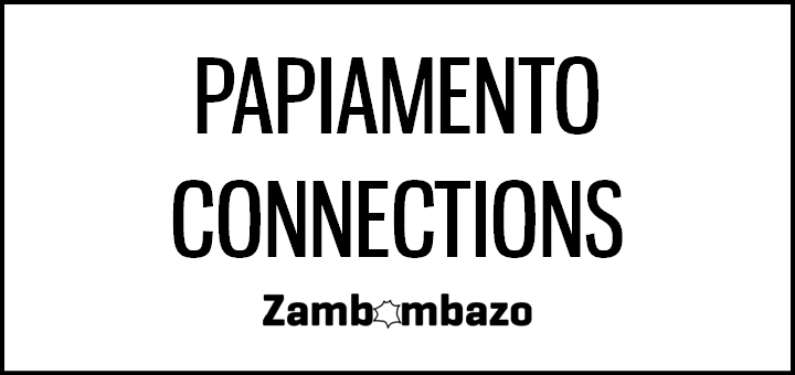 Papiamento Connections