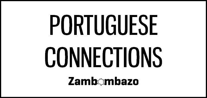 Portuguese Connections