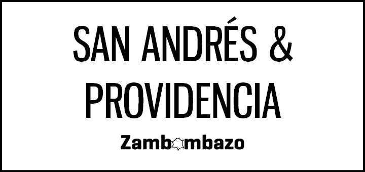 San Andrés & Providencia