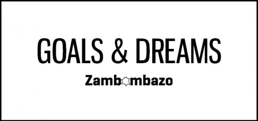 Goals & Dreams