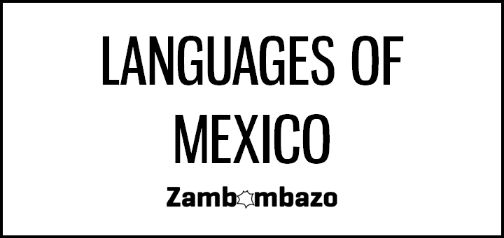 Languages of Mexico