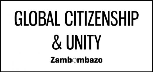 Global Citzenship & Unity