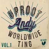 Worldwide Ting Vol. 1 & 2