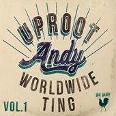 Worldwide Ting Vol. 1 & 2