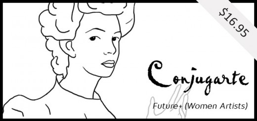 Conjugarte: Spanish Future Tense+ (Women Artists)