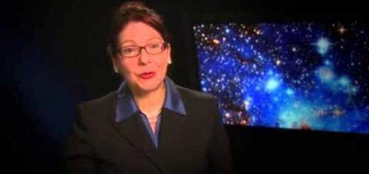 Adriana Ocampo y los nuevos destinos en nuestro Sistema Solar