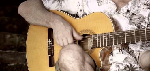 Cancionero: Kevin Johansen – Cada persona es un Brasil