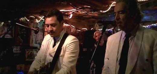 Cancionero: Sergio Mendoza y La Orkesta – La cucharita