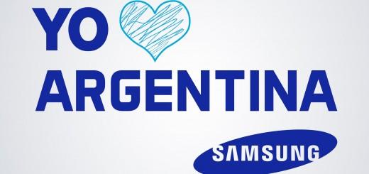 Espacio Publicitario: Samsung: Nuestro idioma es el fútbol