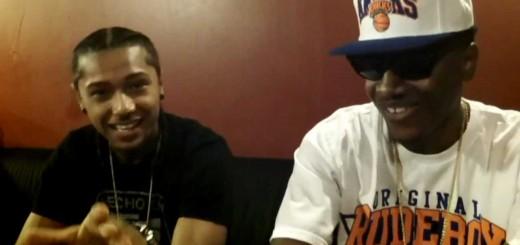 LAMC 2012: Los Rakas: Entrevista