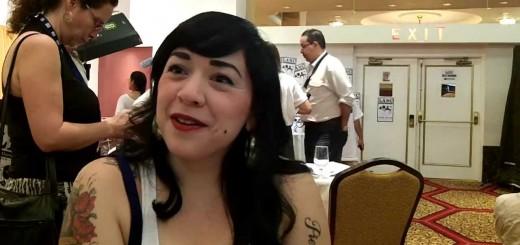 LAMC 2013: Carla Morrison: Entrevista
