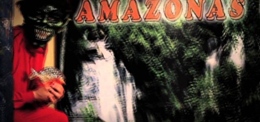 Paso corto: Los Mirlos – Cumbia amazónica + Tacacho con cecina