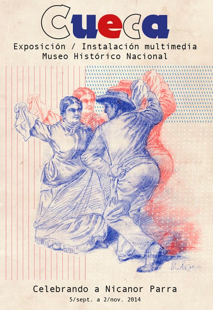 cueca_celebrando_a_nicanor_parra_exposicion
