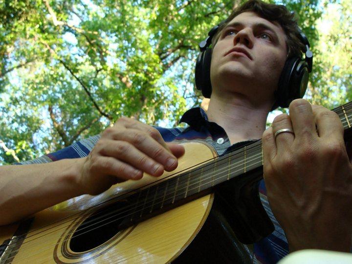 Piper Street Sound (Matt Mansfield)