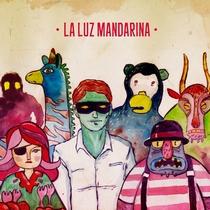 la_luz_mandarina_ep