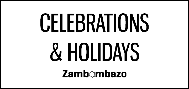 Celebrations & Holidays