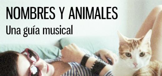 Nombres y animales (Rita Indiana): Una guía musical