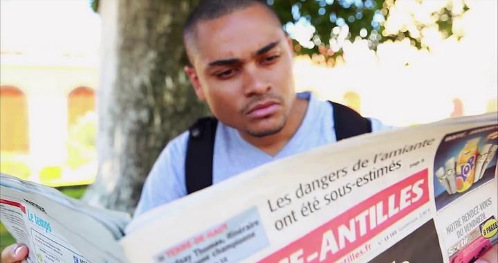 'Hay noticias tristes todos los días en los diarios'