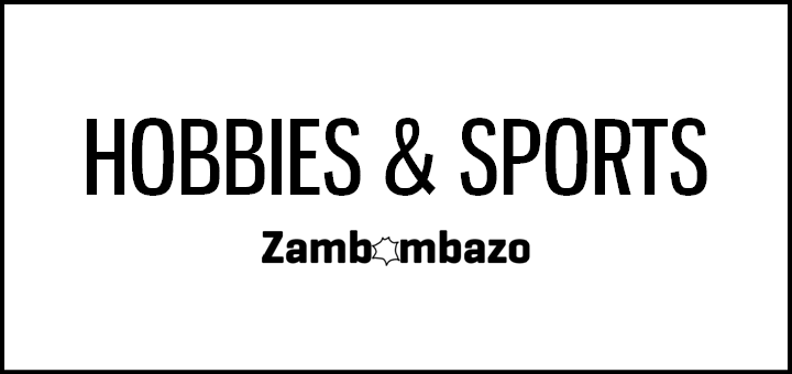 Hobbies & Sports