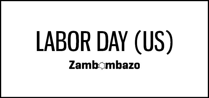 Labor Day (US)