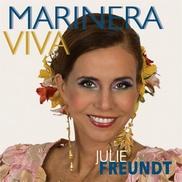 """Marinera viva Julie Freundt Perú """"Esta es mi tierra"""" • marinera norteña • canciones festivas inspiradas por la tierra peruana"""