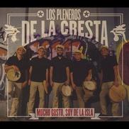 """Mucho gusto, soy de la Isla Los Pleneros de la Cresta Puerto Rico """"Todito el año"""" • solo voces con percusión • la nueva cepa manteniendo la esencia con buena letra"""