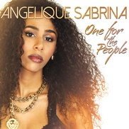 "One for the People Angelique Sabrina Las Bahamas ""Right Now"" • bailable • temas festivos alternados con R&B suavecito"
