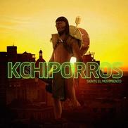 """Siente el movimiento Kchiporros Paraguay """"El abismo"""" • fusiones de pop, cumbia, reggae, ska, ranchera para espantar el dolor bailando"""