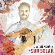 "Sur solar Julian Mourin Argentina ""Tranquila Teresa"" • como el mar: anhelante, tempestuoso pero soleado • toques de ritmos folclóricos"