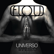 "Universo inverso Flou Paraguay ""Otra escena"" • rock fuerte con voz potente • cada instrumento se escucha claramente en la mezcla"
