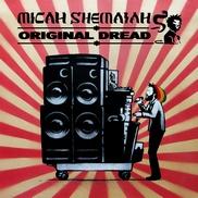 """Original Dread Micah Shemaiah Jamaica """"Smile"""" • roots reggae, dub, rocksteady • positivo y alegre • espiritual y consciente"""