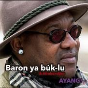 """AYANG! Barón ya búk-Lu Guinea Ecuatorial """"Otong Biyala"""" • inspiradas en cuentos fang • rock bantú con ritmos ecuatoguineanos"""