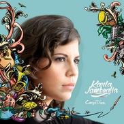 """Carpe diem EP Karla Lamboglia Panamá """"Mi espacio vacío"""" • elegante y agradable •  banda de jazz con buena química"""
