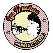 """Chicha en esteroides Los Truchas Perú """"Y que sigan tocando"""" • cambia con facilidad de chicha a rock y viceversa • guitarras sabrosas"""