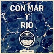 """Con mar y río Rhythm & Hues Canadá, Colombia """"La herencia"""" • fusión de los ritmos afrocolombianos y la improvisación jazz"""
