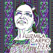"""Luzmila Carpio Meets ZZK Varios artistas Bolivia """"Tarpuricusum Sarata (King Coya Remix)"""" • remixes de uno de nuestros discos favoritos de 2014"""