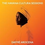 """Havana Cultura Sessions EP Daymé Arocena Cuba """"El ruso"""" • una voz carismática  • jazz cubano con instrumentación escasa y libre"""