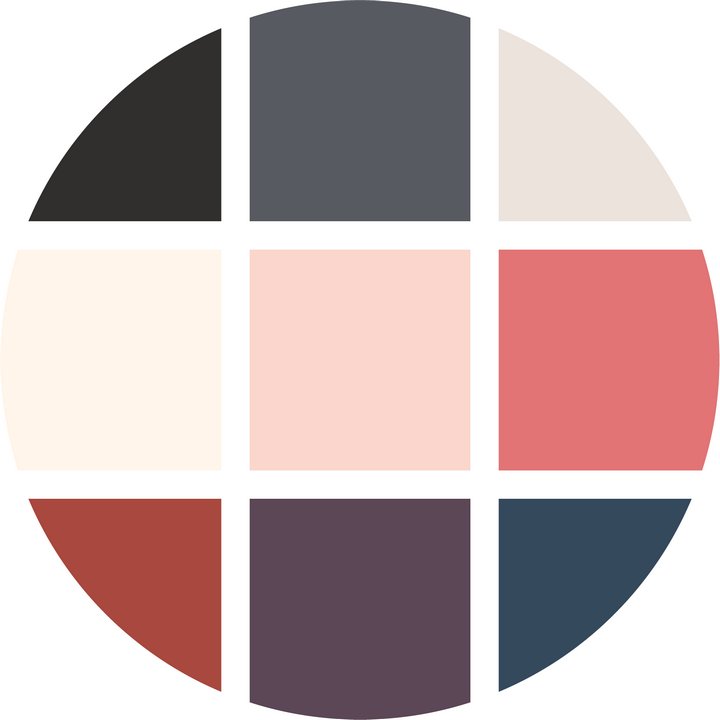 Comex Trends 16: Pulso: Paleta de colores
