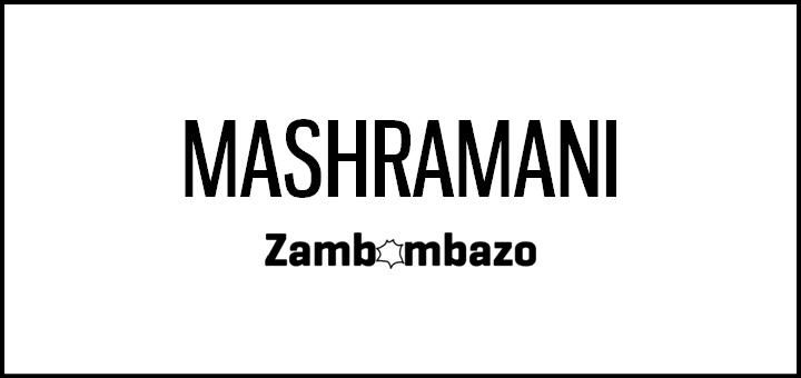 Mashramani