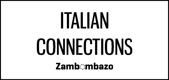 Italian Connections