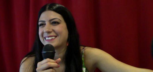 ¿Qué le gusta hacer? Camila Luna