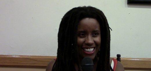 Mónica Carrillo: Decenio Internacional para los Afrodescendientes