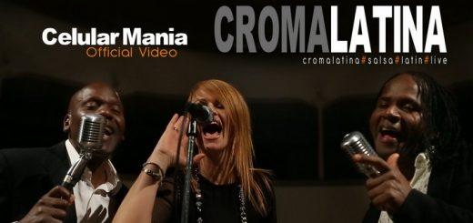 Cancionero: Croma Latina – Celular manía