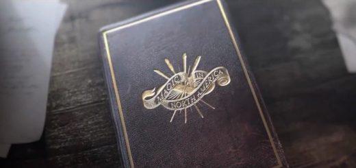 Doblado Doblado: La magia en Norteamérica